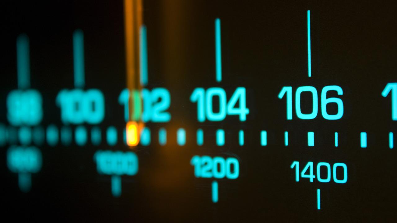 Радиореклама запись