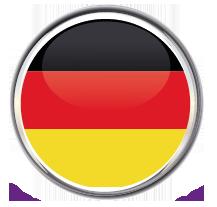 Запись диктора на немецком