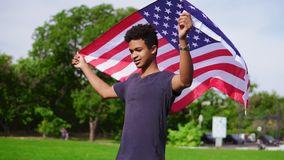 Американский диктор