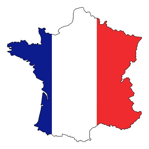 Аудиоролик на французском