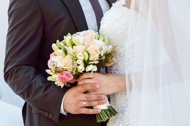 Диктор на свадьбу