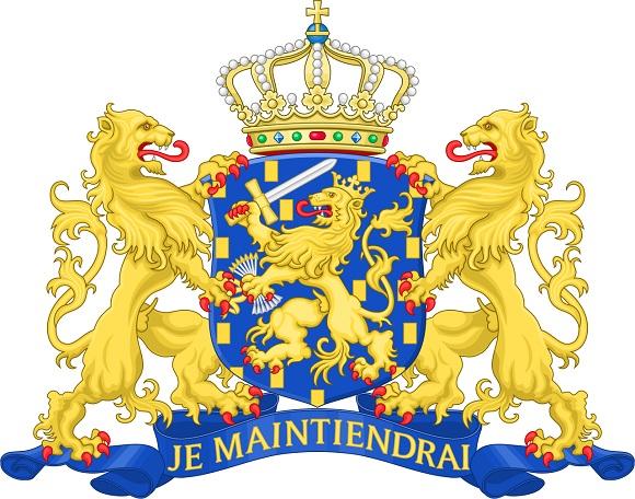 Нидерландский диктор
