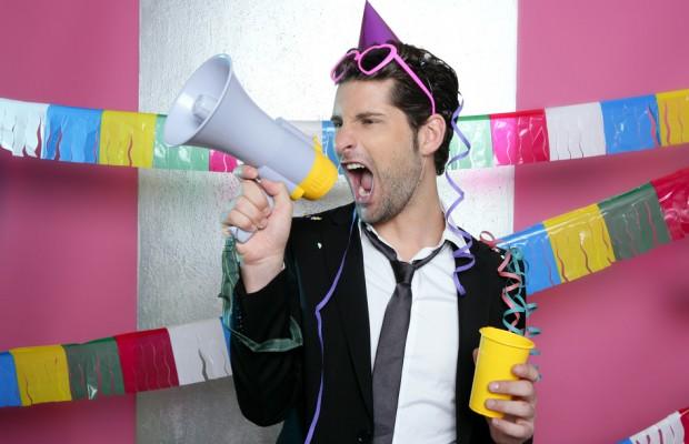 Голосовые кричалки Новый год