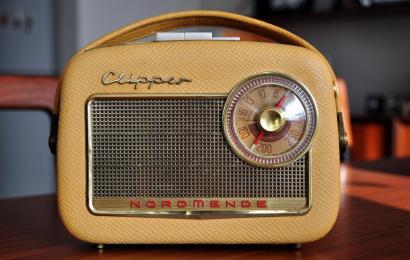 Легальный радиоролик